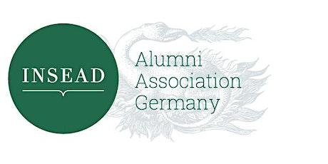 IAAG Munich: Meet and Drinks February 2020 Tickets