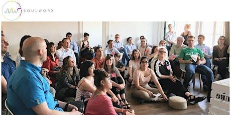 """ENERGIZER. """"Kollaboration - Networking"""" mit Kathrin Haug und Anja Hendel Tickets"""