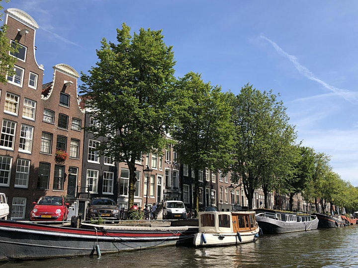 3rd European i-Tree Conference 2020, Amsterdam image