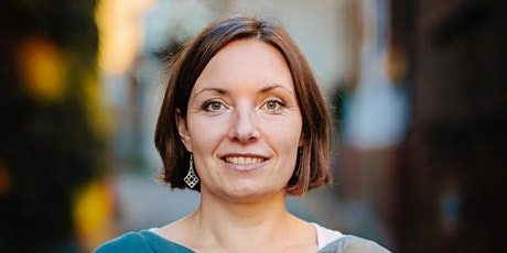 'Über Geld reden ist einfach' mit Melanie Buratto Tickets