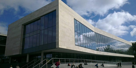Introduction to Research Data Management and related supports at NUI Galway  tickets