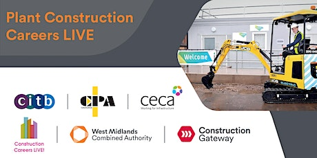 Plant Construction Careers LIVE tickets