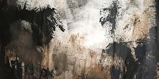 Tomas Vagner - Utställning på Galleri Upsala 25-30 januari 2020