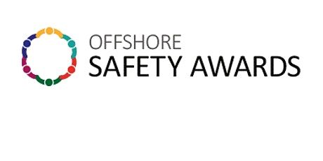 Offshore Safety Awards (14 May 2020) tickets