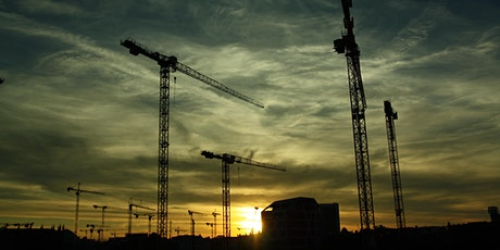 Construction Breakfast: State of the economy 2020 tickets