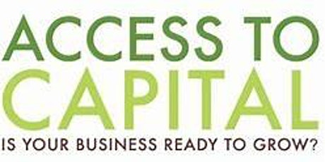 Access To Capital Workshop tickets