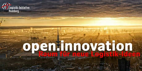 open.innovation: Das Logistik-Barcamp Tickets
