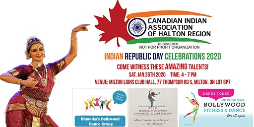 Indian Republic Day Celebration 2020