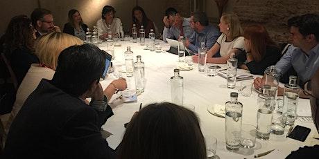 45º Debate entre CEOs en Sevilla entradas