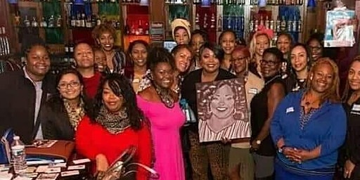 I Love Women CEOs Networking and Comedy with Hollywood Actress Cocoa Brown