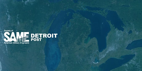 SAME Detroit Post | Monthly Luncheon tickets