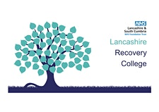 Lancashire Recovery College logo