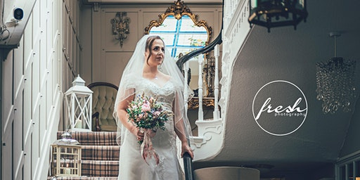 Plas Maenan Country House Wedding Fayre