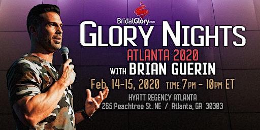 Glory Nights - Atlanta