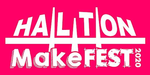 Halton Makefest 2020