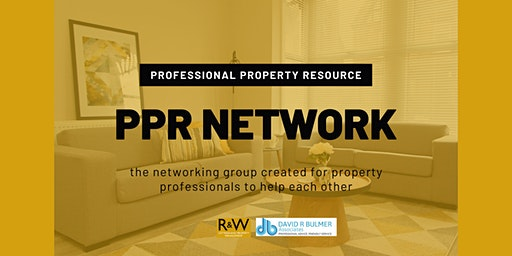 PPR (Property Professional Resource)