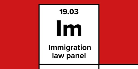 Immigration Law Panel tickets