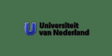 Universiteit van Nederland tickets