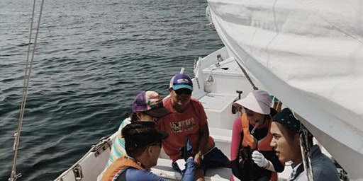 飛帆領導啓行(LeaderSHIP Sailing Expedition )