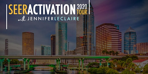 Seer Activation 2020 Tour | Tampa, FL