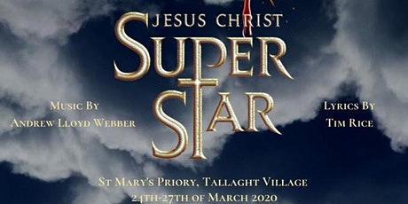 Jesus Christ Superstar - 30th Anniversary Production tickets