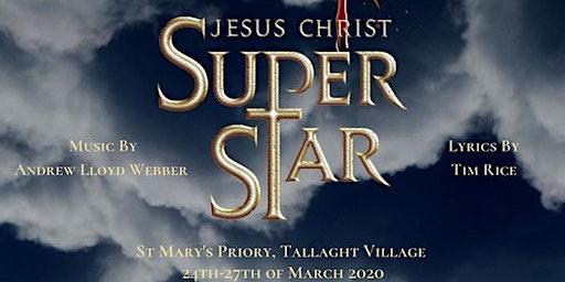 Jesus Christ Superstar - 30th Anniversary Production