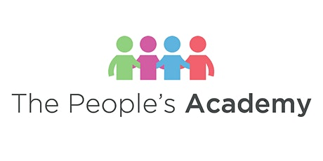 The People's Academy - Shrewsbury tickets
