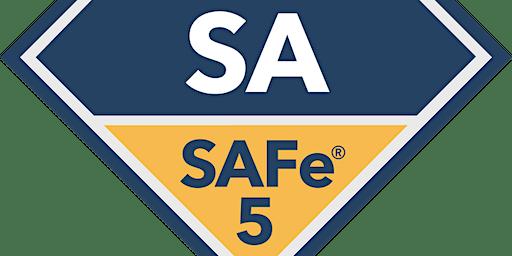 Leading SAFe® Public- Israel