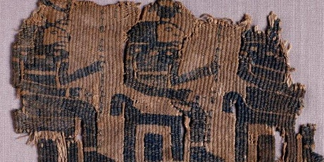 The Colour Blue in Ancient Egypt and Sudan tickets