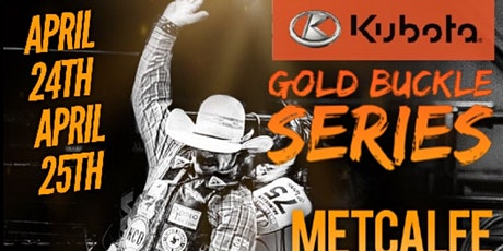 Metcalfe Pro Rodeo tickets