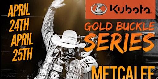 Metcalfe Pro Rodeo