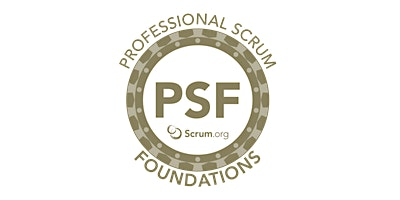 Professional Scrum Foundations - SP Fevereiro