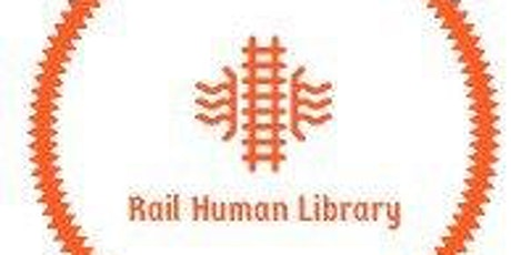 Rail Human Library at Get Up to Speed STEM event tickets