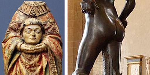 Lezing 'Van gotiek tot renaissance. Symbolen in de kunst.'