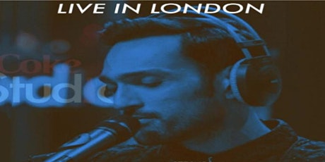 Ali Sethi Live In London tickets