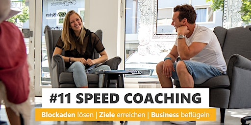#11 SPEED COACHING