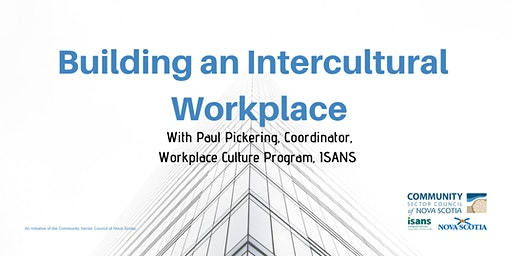 Building an Intercultural Workplace - Amherst