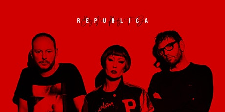 Republica tickets