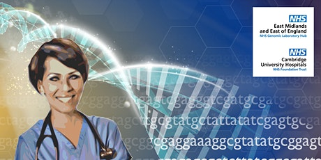 Next Generation Healthcare: Genomics for Nurses and Midwives tickets