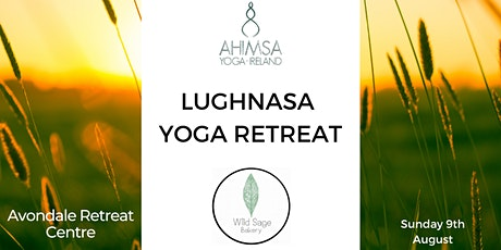 Lughnasa Yoga Day Retreat tickets