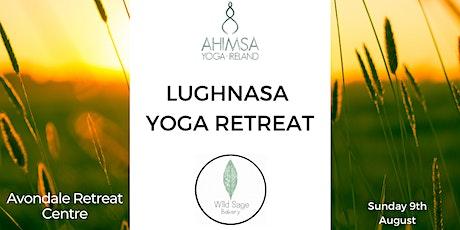 Lughnasa Yoga Day Retreat tickets