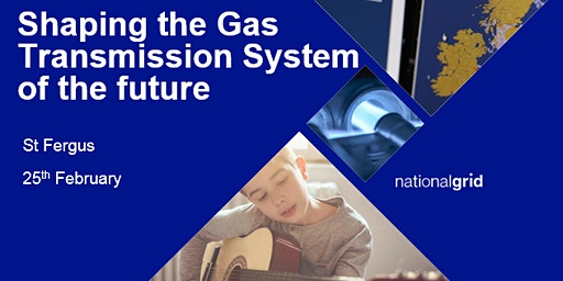 Shaping the Gas Transmission System of the Future: St Fergus Terminal event
