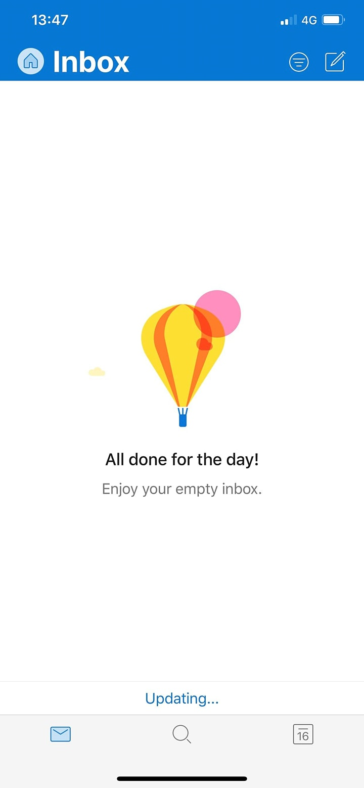 Email Organisation Online Workshop: Yes, it's ONLINE! image