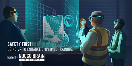 Safety First! How VR can Safeguard your Workforce tickets