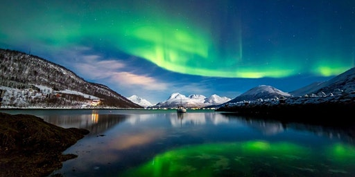 Hunt the Northern Light in Tromso I JoinMyTrip