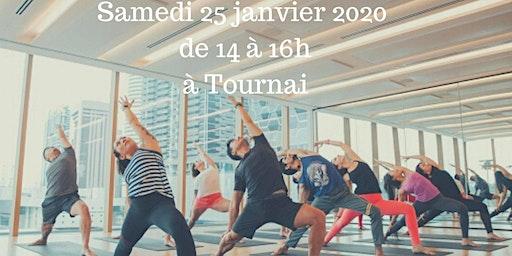 Atelier Yoga Détox