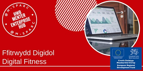 Digital Fitness - Ffitrwydd Digidol tickets