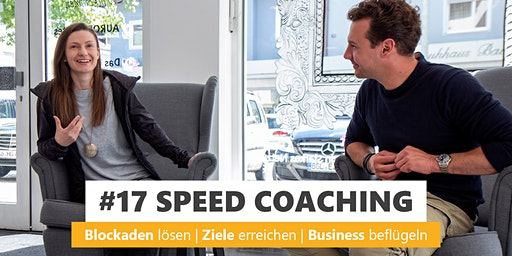 #17 SPEED COACHING