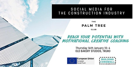 Social Media for Construction tickets