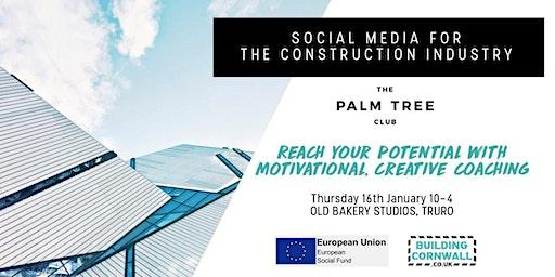 Social Media for Construction